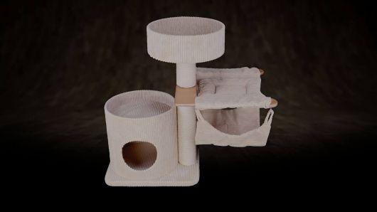 Škrábadla pro kočky výrobcem K-2